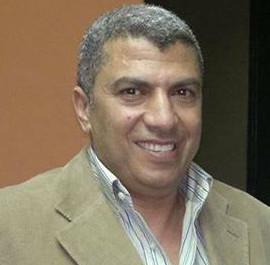 خالد بدير كمال