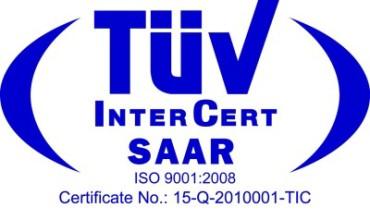 إدارة استشارات الجودة والاستشارات الادارية/الآيزو 9001/2008
