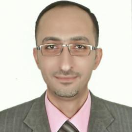 Mohammed  Alqzk