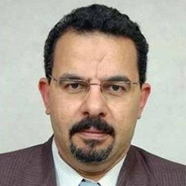Dr Attef Al Shabrawi