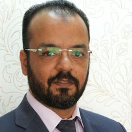 Khaled Abu Bakr