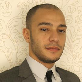 Mahmoud Wasfy