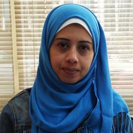 Rania El Seed Awad