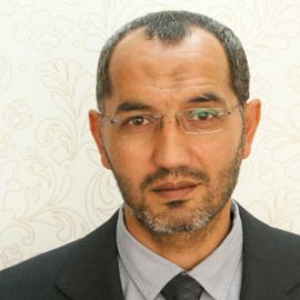 Sameh Madbouli